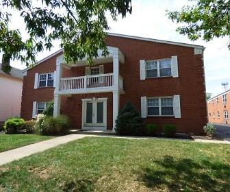 1397 Broadview Avenue, Cranbrook Elementary School, Columbus, OH