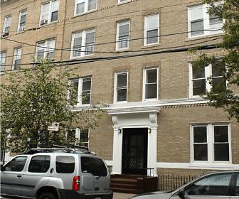 Building, 6147 Woodbine St