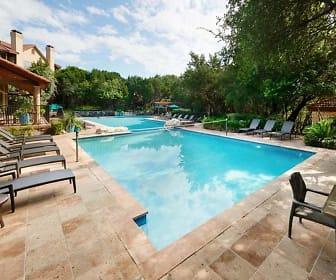 Camden Gaines Ranch, South Lawn, Austin, TX