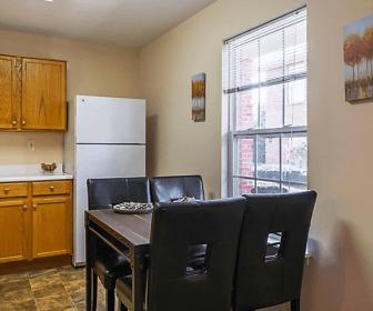 Kitchen, Lyndon Crossings