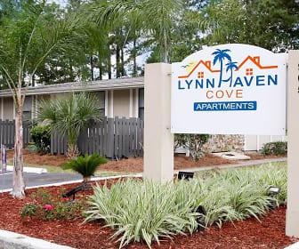 Community Signage, Lynn Haven Cove