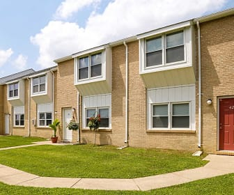 Dillsboro Townhomes, Warsaw, KY