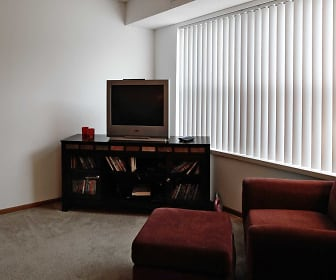 Living Room, The Bungalows