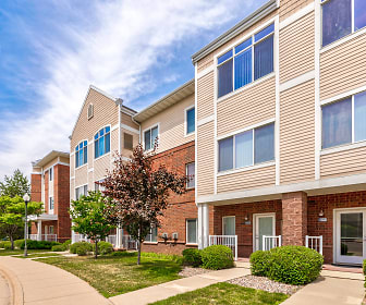 Hearthstone Apartments And Townhomes, Minnesota School of Business  Lakeville, MN