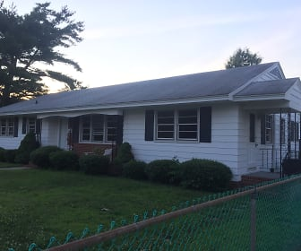 505 E. Chestnut Street, Salisbury, MD