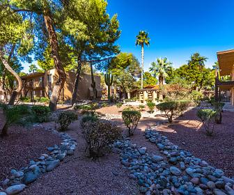Sierra Vista Apartments, Limberlost, Tucson, AZ