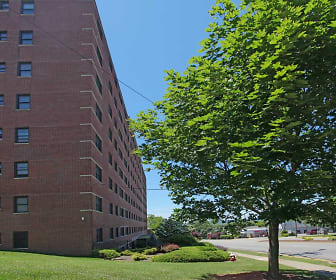 Building, Carlyle Towers, LLC