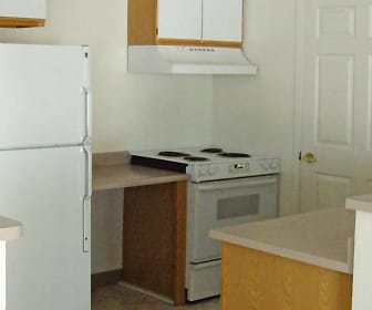 Turnberry Apartments, Clarkston, WA