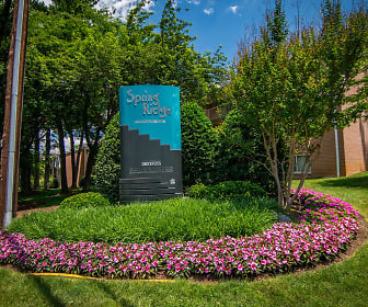 Spring Ridge Apartments, Gaithersburg, MD