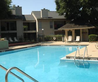 Pool, Live Oaks at Killearn