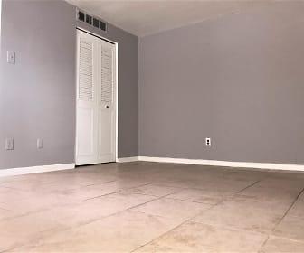Living Room, Penn Manor
