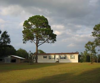 Building, 2468 Three Mile Rd