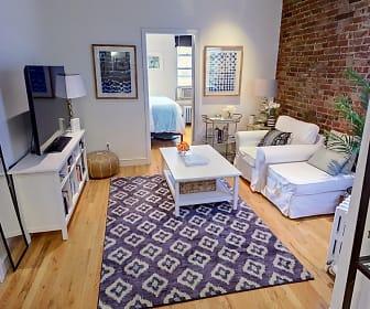 Dining Room, 308 Mott Street