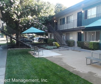 The Solstice, Rosemont, CA