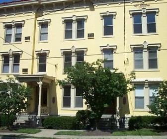 Salutaris House, Dayton, KY