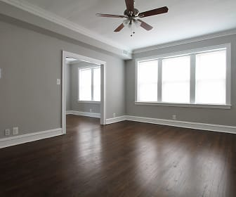 1026 Washington Apartments, Berwyn, IL