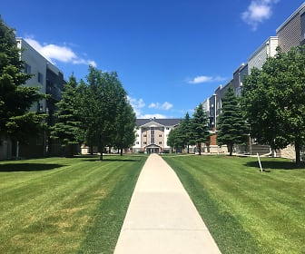 McEnroe Place Apartments, University of North Dakota, ND