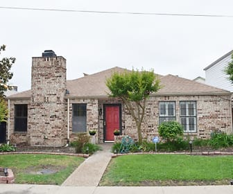 1407 Pecos St, Deep Ellum, Dallas, TX