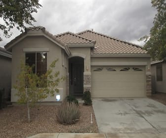 10334 W Foothill Drive, 85383, AZ