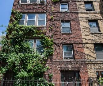 1122 W Addison St. 2, Wrigleyville, Chicago, IL