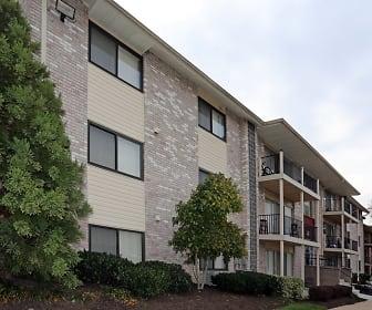 view of building exterior, Laurel Park & Laurelton Court