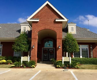 Stone Creek Apartments, Ardmore, OK