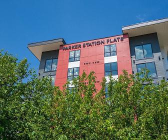 Parker Station Flats, 55422, MN