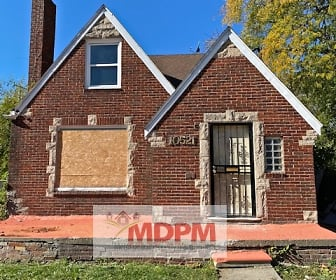 10521 Roxbury, Morningside, Detroit, MI