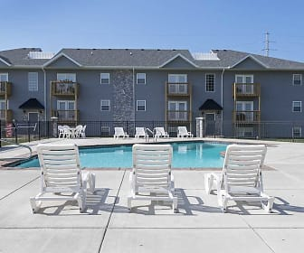 Quail Ridge Townhomes & Apartments, Wilder Elementary School, Springfield, MO