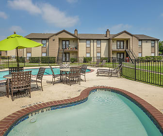 Candlewood, Airline Road, Corpus Christi, TX