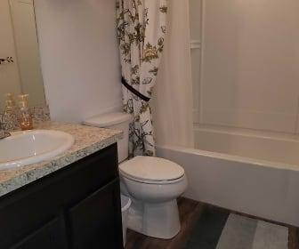 Bathroom, 26492 Mary Ave