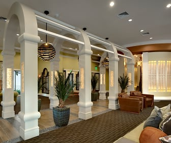Fitness Weight Room, The Hamptons At Palm Beach Gardens