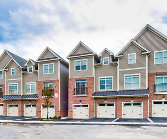 Cider Mill Townhomes, Bedminster, NJ