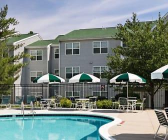 view of swimming pool, Silverwood Farm