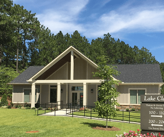 Lake Clair Apartments, East Fayetteville, NC