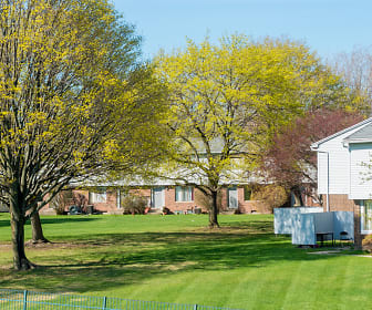 Sycamore Townhomes, Attwood School, Lansing, MI