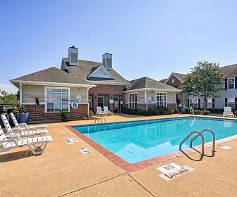 Meriwether Place Apartments, 27704, NC