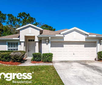 717 Carriage Hill Dr, Turtle Creek, Jacksonville, FL