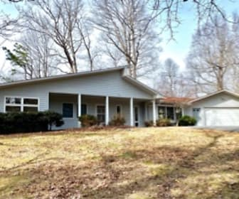 501 Rhododendron Ave, Black Mountain, NC
