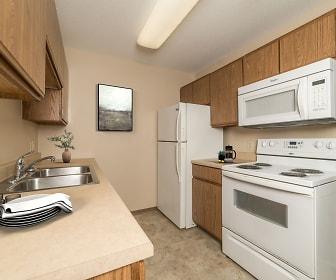 Springbrook Estates, North Cleveland Avenue, Sioux Falls, SD