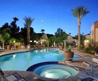 The Scottsdale Belle Rive, Indian Bend, Scottsdale, AZ