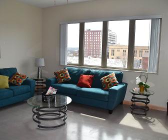 Living Room, 501 Brady