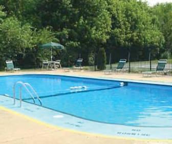 view of pool, Meadows At Greentree