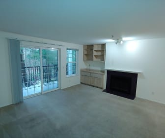 Living Room, 580 Front St S #D212