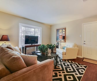Living Room, The Waterford
