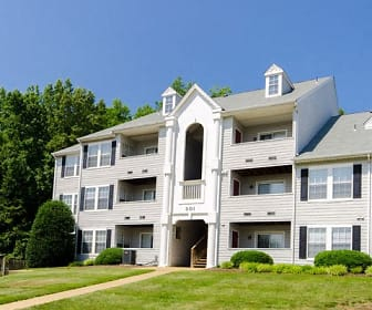 The Pointe at Stafford Apartment Homes, Stafford, VA