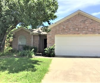 2767 Scarborough Drive, Sheffield Village, Grand Prairie, TX