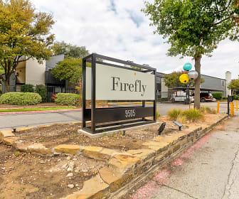 Firefly, Northeast Dallas, Dallas, TX