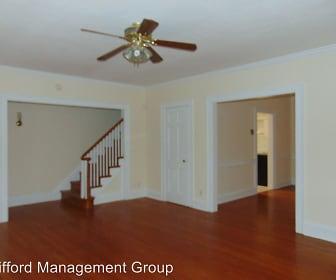 Living Room, 546 Spostwood Ave #2