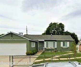 14267 Gruen St, Mission Hills, CA